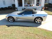 Chevrolet Corvette 31000 miles