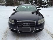 Audi A6 163000 miles Audi A6 Leather interior,  Bose Surround,  Heated S